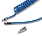 Immagine per la categoria E7 - Attacchi rapidi, tubi per aria, filtri, bilanciatori