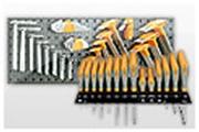 Immagine per la categoria Giravite, chiavi maschio e inserti
