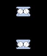 Immagine per la categoria Cuscinetti a sfere