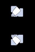 Immagine per la categoria Cuscinetti assiali orientabili a rulli