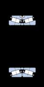Immagine per la categoria Cuscinetti a due corone di rulli conici, design TDO