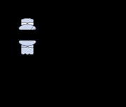Immagine per la categoria Terminali con filettatura maschio