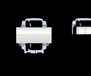Immagine per la categoria Serie Large SNL per cuscinetti su bussola di trazione, con tenute standard