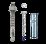 Immagine per la categoria Gamma Ancoranti Meccanici