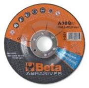 Immagine per la categoria Rigidi: Dischi per Acciaio & Inox-Taglio